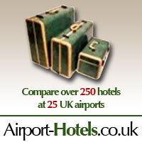 Prestwick Airport Hotels